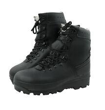 Bw Zapatos de Montaña Bundeswehr Botas Gebirgsjäger