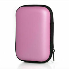 Protable Storage Case For USB External HDD Hard Disk Drive Protect Cover Pouch