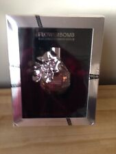 Flowerbomb Perfume By Viktor & Rolf For Women 50ml Edp Spray Limited Edition NEW