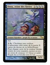 Oona, reine des faeries - Oona, Queen of the Faeries - Magic mtg -