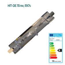 Halogen-Metalldampflampe HIT-ULTRALIFE, 70 nw, 4200K, Sockel RX7s