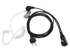 Earpiece Headset for Midland Alan 95 Plus 39 42 421/441/443 XT18 XT20 XT511 XT30