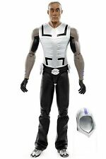 "DC Direct Smallville TV Show Series CYBORG Victor Stone 6.75"" Action Figure 2008"