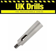 ALL SIZES MORSE TAPER REDUCING REDUCTION DRILL SLEEVE - TOP QUALITY