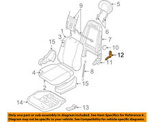 FORD OEM 00-07 Focus Front Seat-Release Lever Right 1S4Z6162762BA