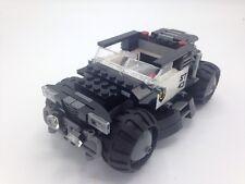 Lego Police Vehicle Hummer