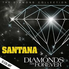 Santana - Diamonds Are Forever (2017)  2CD  NEW/SEALED  SPEEDYPOST