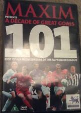 A Decade Of Great Goals, 101 Best Goals From 10 Years Premier League