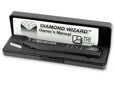 TRI Electronics Diamond Wizard DIAMOND MOISSANITE TESTER Jewelry Gold Tester NEW