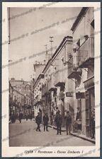 CATANIA RANDAZZO 06 TABACCHI Cartolina Edizione DIENA