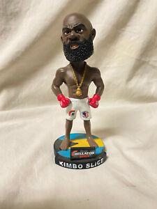 "Kloanz Inc Bellator MMA Kimbo Slice 7"" Bobblehead"