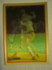 1986 Sportflix #33 Todd Worrell Magic Motion Baseball Card (GS2-b16)