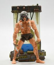 Marvel Legends Series VII - Wolverine Weapon X Action Figure (with Tank Stand)