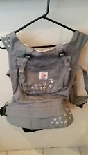 Ergo baby carrier -Original Grey Galaxy