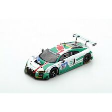 Spark SG298 - AUDI R8 LMS N°28 Audi Sport Team Land- Nurburgring 2017- C.  1/43