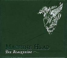 The Blackening von Machine Head | CD | Zustand gut
