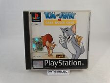 TOM & JERRY CASA DOLCE CASA PLAYSTATION 1 2 3 PS1 PS2 PS3 PAL ITALIANO COMPLETO