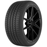 4-265/45R20 Yokohama Geolandar X-CV 108W XL/4 Ply BSW Tires