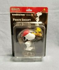 UDF PEANUTS Series 6 PIRATE SNOOPY Non-scale PVC Painted Finished Product~NEW