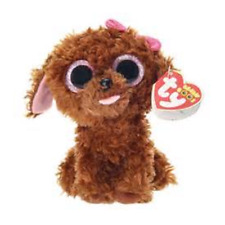 Ty Beanie Boo Maddie The Dog Walgreens Excl.Special Tag 6 Inches Mwmt Ih