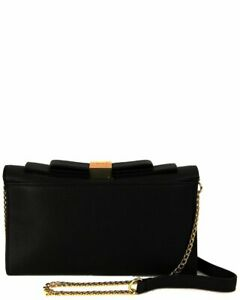 See By Chloe Nora Leather Clutch Women's