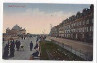 West Parade Rhyl 1915/20 Postcard Flintshire Wales 944b