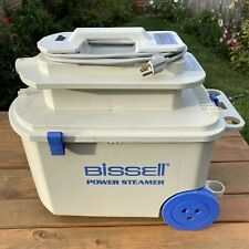 New ListingBissell Power Steamer 1631 Carpet Upholstery Shampoo Extractor Cleaner Vacuum