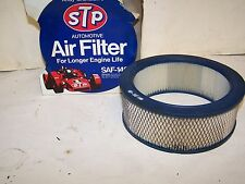1957-1980 Dodge, Plymouth 170-198-225-230 Slant 6 Cylinder Air Filter - STP