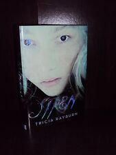 Siren by Tricia Rayburn 2010 Hardcover First Edition 1st/1st