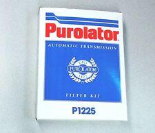 Purolator Automatic Transmission Filter Kit - P1225 - Made in USA
