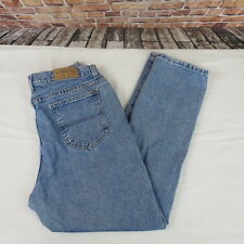 Rider Jeans Women Size 16 M Straight Leg