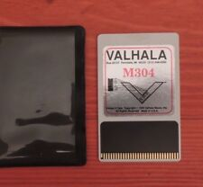 Korg M3-R M3R ROM Card international Gold series Valhala Music M 304 Rare +