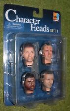 DRAGON 1/6 1:6TH SCALE CHARACTER HEADS SET 1 Item No 71184
