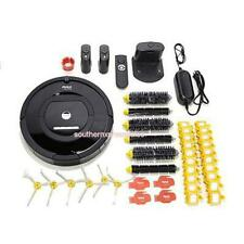 iRobot® Roomba® 770 Robot Vacuum with Bundled Goodies - 2 Replenishment Kits