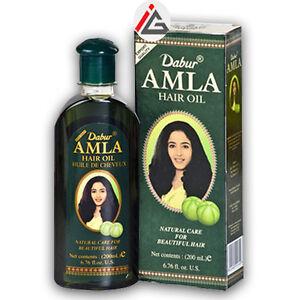 Dabur - Amla Hair Oil - 180 ml