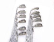 Ping Eye 2 Green Dot 1-9, SW, PW Complete Iron Set Left Handed Karsten Steel