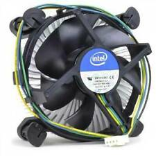 Intel E97378-001 Socket Lga1155/lga1156 Cpu Heatsink With Fan