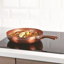 Non Stick Cermalon Ceramic Copper Extra Deep Large 28cm PRO Frying Pan BRAND NEW