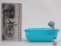 Neon Genesis Evangelion Sega Prize 2004 Figure Soap Dish Ver.2 - Rei Ayanami