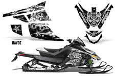 Arctic Cat F-Series Z1 Turbo Decal Graphics Kit Sled Snowmobile Wrap 06-12 HVC W