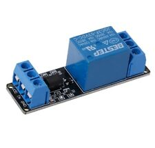 3.3V 1 Channel Relay Low Level Trigger Relay Module with Optocoupler Isolation