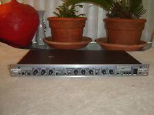 Aphex 661, Expressor with Tubessence, Tube Compressor Limiter, Vintage Rack