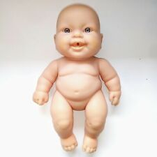 "BERENGUER 25cm / 10"" Newborn Baby Doll EXCELLENT CONDITION"