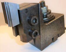 B&S, Dovetail Tool Holder #2, Cutter, Screw Machine, Form