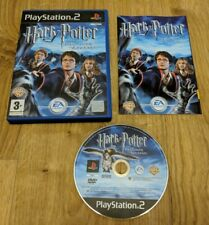 Harry Potter and the Prisoner of Azkaban Sony PlayStation 2 PS2 Game - Free P&P