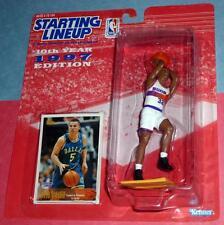 NM+ 1997 JASON KIDD  1st Phoenix Suns - FREE s/h - Starting Lineup Mavericks NM+