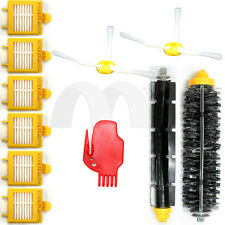 HEPA Filter Brush Replacement Kit For iRobot Roomba 700 760 770 780 790 Series