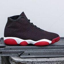 Nike Jordan Horizon Black/Gym Red Men's Basketball Shoes Size 12