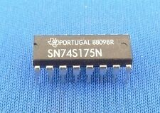 74S175 IC chips NOS  Lot of 2 chips