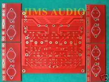 High Power Pure Class A amplifier PCB KSA100 !